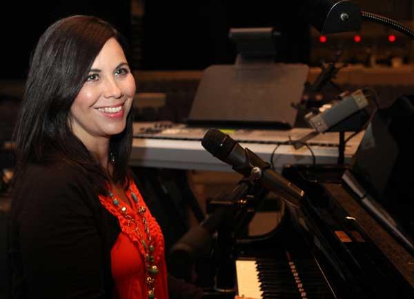 Kara-at-piano